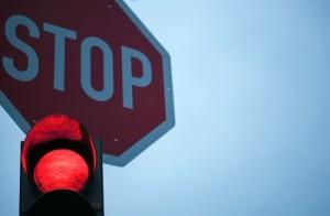 Verkehrszeichen - Bedeutung und Lernen
